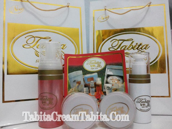 Paket Exclusive Tabita Skin Care